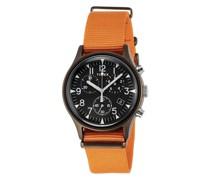 MK1 TW2T10600 Quarz Armbanduhr