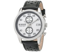 S66060016 Quarz Armbanduhr