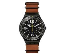 YWB402 Quarz Armbanduhr