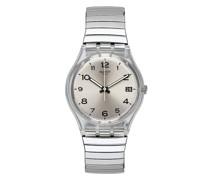 GM416B Quarz Unisex-Armbanduhr