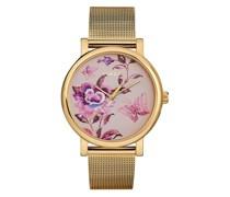 Full Bloom TW2U19400 Quarz Armbanduhr