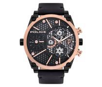 P15381JSBR61 Quarz Armbanduhr
