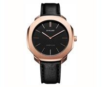 Super Slim D1-SSLL02 Quarz Armbanduhr