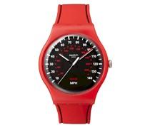 Red Brake SUOR104 armbanduhren  herren Quarz