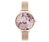 Wildflower OB16LP01 armbanduhren  damen Quarz