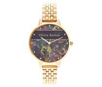 Varsity Pale OB16VS01 Quarz Armbanduhr
