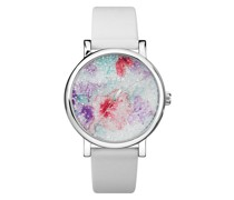 Crystal Bloom TW2R66500 Quarz Armbanduhr