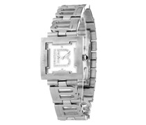 LB0009-PLATA Quarz Armbanduhr
