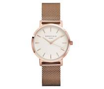 The Tribeca TWR-T50 armbanduhren  damen Quarz