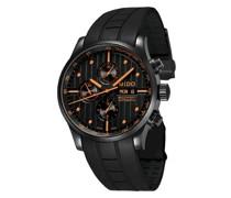 Multifort M005.614.37.051.01 mechanisch automatisch Armbanduhr
