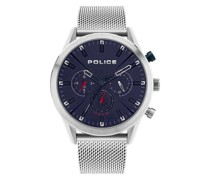 SILFRA P16021JS03MM Quarz Armbanduhr