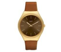 SYXG104 Quarz Unisex-Armbanduhr