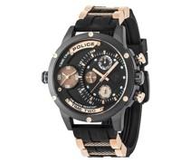 P14536JSB02PA Quarz Armbanduhr