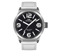 Marc Coblen Edition TWMC22 Quarz Armbanduhr