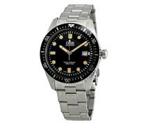 01-733-7720-4054-07-8-21-18 mechanisch automatisch Armbanduhr