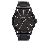 A356-957 Quarz Armbanduhr