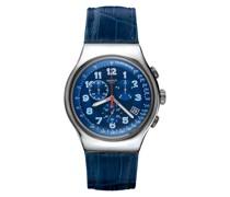 Blue Turn YOS449 armbanduhren  herren Quarz