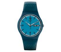 Blue Bottle GN719 armbanduhren  unisex Quarz