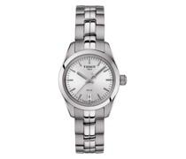 PR100 T101-010-11-031-00 Quarz Armbanduhr