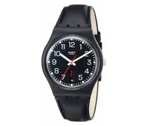 GB750 Quarz Unisex-Armbanduhr