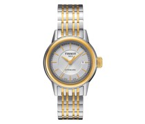 Carson Automatic T0852072201100 mechanisch automatisch Armbanduhr