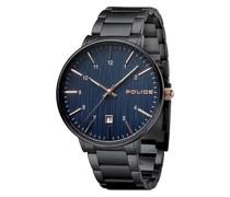Polaris PL.15303BSB/03M Quarz Armbanduhr