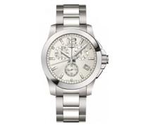 L36604766 Quarz Armbanduhr