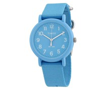 Weekender TW2R40600 Quarz Armbanduhr