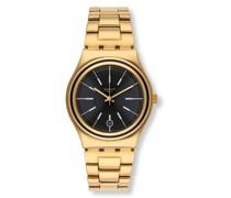 YLG405G Quarz Unisex-Armbanduhr