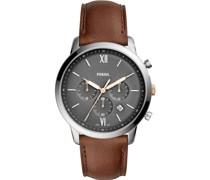 Neutra Chrono FS5408 Quarz Armbanduhr