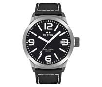 Marc Coblen Edition TWMC29 Quarz Armbanduhr