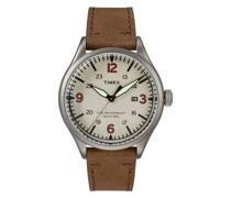 TW2R38600 Quarz Armbanduhr