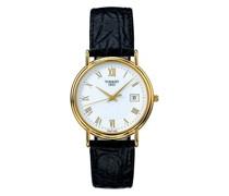 T-Gold T71343413 Quarz Armbanduhr
