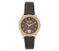 Mount Pleasant VSP560418 armbanduhren  damen Quarz