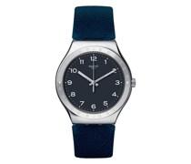 YWS102 Quarz Armbanduhr