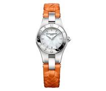 M0A10115 Quarz Armbanduhr