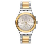 Dreamnight Golden YCS590G armbanduhren  herren Quarz