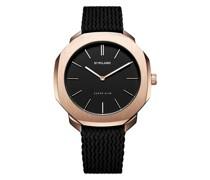 D1-SSPL02 Quarz Armbanduhr