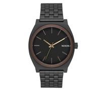 Time Teller A045-2786 Quarz Armbanduhr