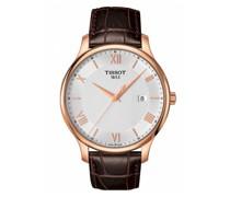 Tradition T063-610-36-038-00 Quarz Armbanduhr