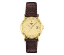 T-Gold T71312921 Quarz Armbanduhr