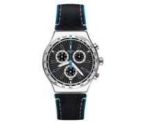 Blue Details YVS442 armbanduhren  herren Quarz
