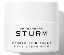Darker Skin Tones Face Cream Rich
