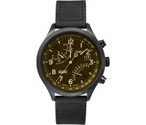 Herren-Armbanduhr Man Intelligent Quartz T2P511 Analog Quarz T2P511