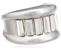 Dyrberg/Kern Damen-Ring Edelstahl Kristall Swarovski 336216