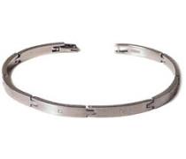 Damen-Armband Titan 6 Br. 0,03 Pol/Sat 0319-02