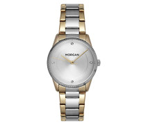 Damen-Armbanduhr MG 005-4BM