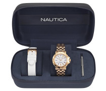 Damen-Armbanduhr NAPPRH006