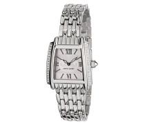 Damen-Armbanduhr Analog Quarz Edelstahl PC068832004