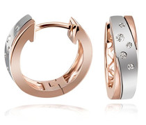 Damen-Creole Diamant - Fo O7082RW